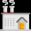 本社・工場・事業所・直営店舗と全社一貫した管理を実現。 人員配置の最適化による余剰コスト削減に成功。