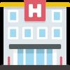 入退館を含め人の出入り・実務時間を把握し、セキュリティ面や厚生労働省通達339号にも対策。 就業・給与・人事システムを導入し、データの統一化を実現。